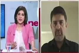 News Wise (By-Election in Karachi) – 7th July 2017