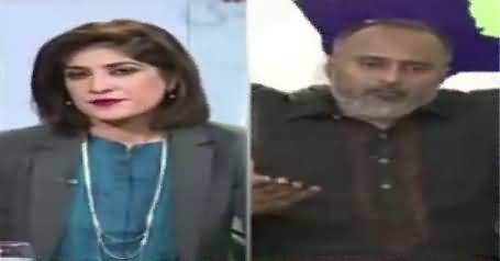 News Wise (Farooq Sattar & Mustafa Kamal Ka Ittehad) – 9th November 2017