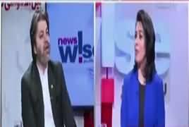 News Wise (Imran Khan Aur Bilawal Mein Lafzi Jang) – 25th April 2019