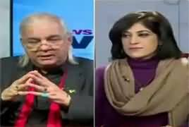 News Wise (Interior Minister Statement) – 11th January 2016