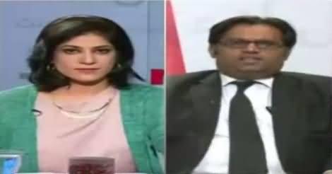 News Wise (Is Nawaz Sharif Under Pressure) – 24th April 2017