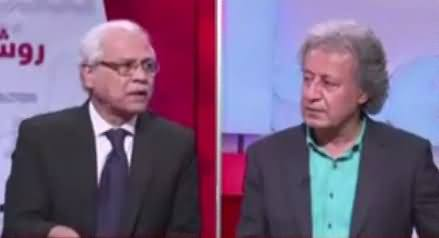News Wise (Mujhe Kyun Nikala) – 16th April 2018