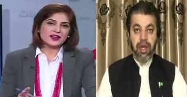 News Wise (Nawaz Sharif Ke Baad Zardari Ki Bari) – 31st July 2017