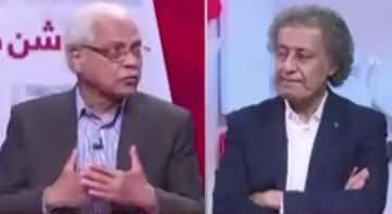 News Wise (Nehal Hashmi Ki Phir Adalat Mein Talbi) – 6th March 2018
