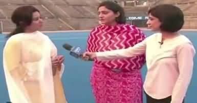 News Wise (Pakistan Ka Qaumi Khail Zawal Ka Shikar Kyun?) – 29th June 2017