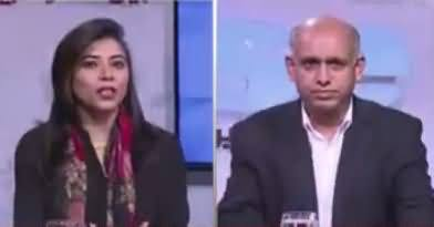 News Wise (PMLN In More Trouble) – 14th May 2018