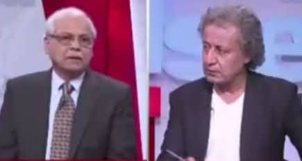 News Wise (PMLN Members Leaving Party) – 10th April 2018