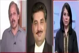 News Wise (Rana Sanaullah Bhi Giraftar) – 1st July 2019
