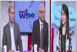 News Wise (Shahbaz Sharif Rebut NRO News) – 31st October 2018