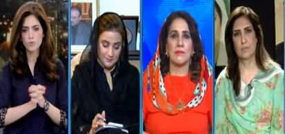 Newsline With Dr. Maria (Discussion on Multiple Issues) - 11th September 2019