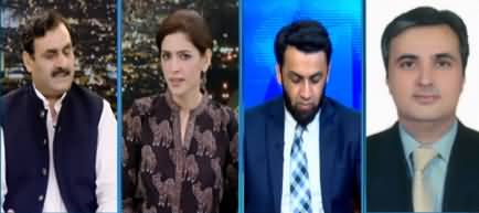 Newsline with Dr. Maria Zulfiqar (Current Issues) - 17th September 2019