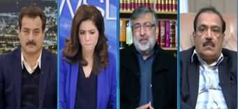 Newsline with Dr Maria Zulfiqar (What Is MQM's Plan?) - 12th January 2020