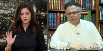 Newsline with Maria Zulfiqar (Hassan Nisar Exclusive Interview) - 23rd May 2020