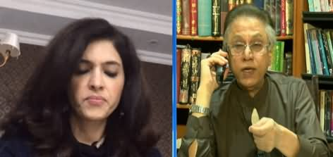 Newsline with Maria Zulfiqar (Hassan Nisar Exclusive Interview) - 28th November 2020