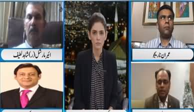 Newsline with Maria Zulfiqar (Pilots Fake License Issue) - 3rd July 2020