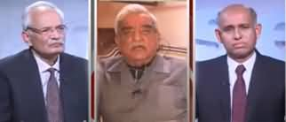 Newswise (Pak India Issues, Afghan Peace Process) - 17th February 2020