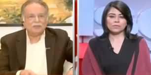 Newswise (What Is Nawaz Sharif Thinking?) - 26th February 2020