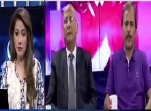 Night Edition (Panama Case JIT) - 10th June 2017