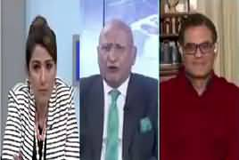 Night Edition (PPP Bhi Ahtasab ki Zadd Mein) - 21st December 2018