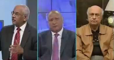 Night Edition (Action Against Corruption in Punjab) – 24th February 2018