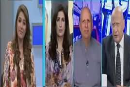 Night Edition (Allies, PTI's Power or Weakness) – 10th August 2018