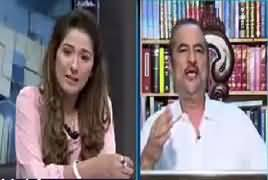Night Edition (Babar Awan Exclusive Interview) – 27th July 2019