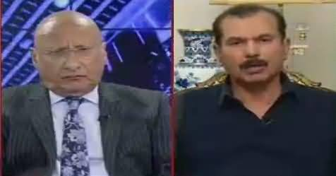 Night Edition (Barhati Hui Dehshatgardi) – 26th February 2017