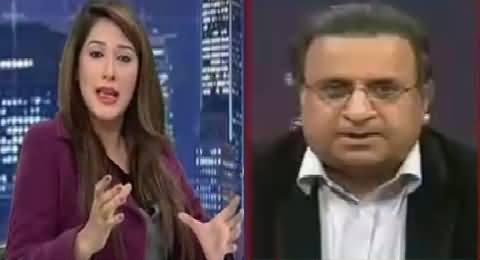 Night Edition (Benazir Bhutto Ki Barsi) – 27th December 2015