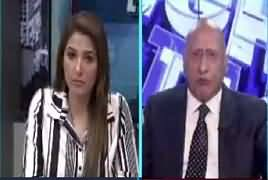 Night Edition (Big Changes in PTI Govt) – 19th April 2019