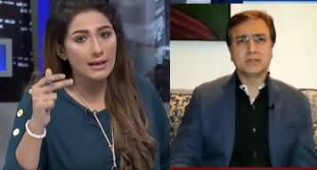 Night Edition (Big Relief For PMLN) - 26th October 2019