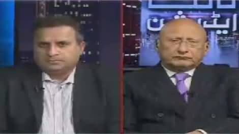 Night Edition (Blast in Gulshan Iqbal Park Lahore) – 27th March 2016