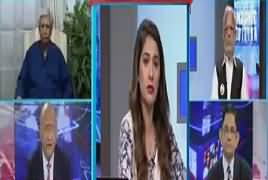 Night Edition (Budget Mein Awam Ko Kia Mila) – 27th April 2018