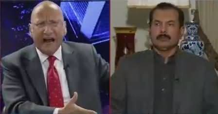 Night Edition (Bureaucracy Ka Ehtisab Kaun Kare Ga?) – 17th March 2017