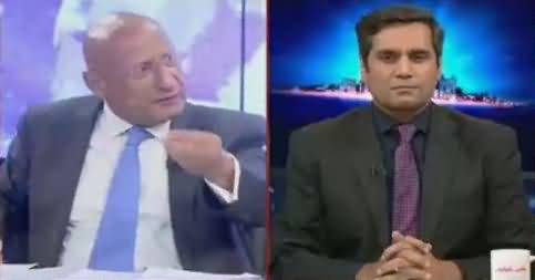 Night Edition (Can Imran Khan Become Prime Minister of Pakistan) – 8th April 2017