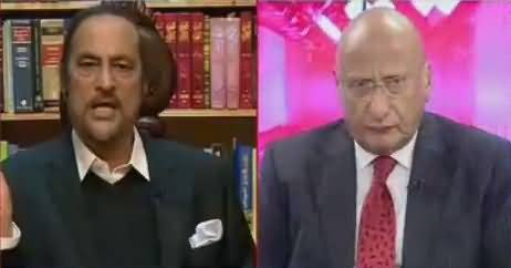 Night Edition (Cases Against Sharif Family & Ishaq Dar) – 3rd December 2017
