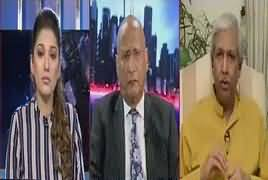 Night Edition (Challenges For Pakistan) – 6th October 2017