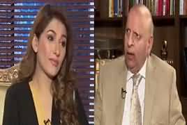 Night Edition (Chaudhary Sarwar Exclusive Interview) – 21st April 2019