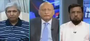 Night Edition (Criminal Will Also Participate In Elections) – 3rd June 2018