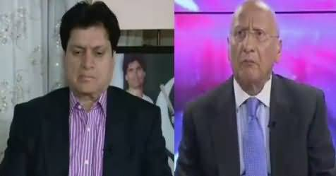 Night Edition (Discussion on Current Issues) – 18th February 2017