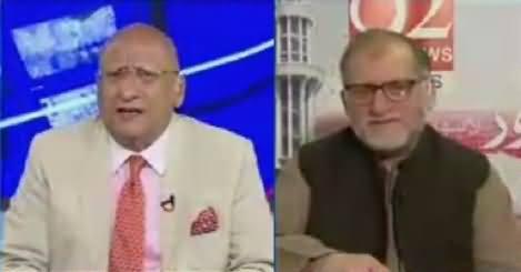 Night Edition (Election Qareeb Aa Gaya) – 27th May 2018
