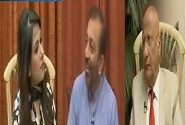 Night Edition (Farooq Sattar Exclusive Interview) – 7th April 2017