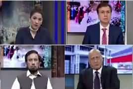 Night Edition (FATA Elections Special) [Part-1] – 20th July 2019