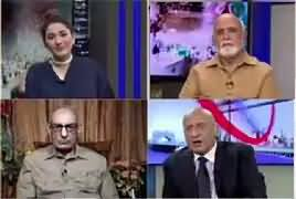 Night Edition (FATA Elections Special) [Part-2] – 20th July 2019
