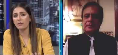 Night Edition (Fawad Chaudhry's Criticism on ECP) - 15th September 2021