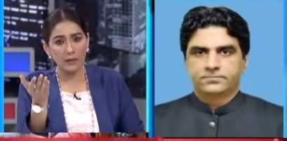 Night Edition (Fight In National Assembly) - 15th June 2021