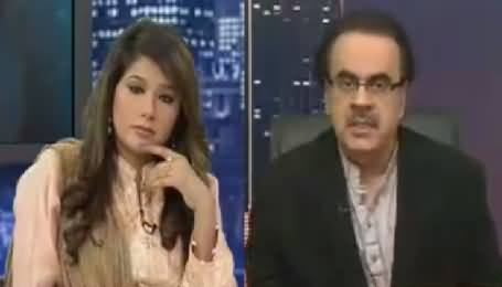 Night Edition (Final Phase of Operation Zarb-e-Azb) – 28th February 2016