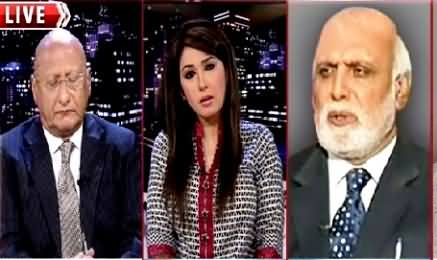 Night Edition (Floods Destruction, Who Is Responsible?) – 26th July 2015