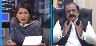 Night Edition (Hakumat Ke TLP Ke Sath Muzakraat Kamyab) - 21st April 2021
