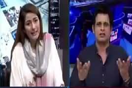 Night Edition (Hakumat Ne Budget Pass Kar Lia) – 28th June 2019