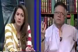 Night Edition (Hassan Nisar Exclusive Interview) – 23rd August 2019